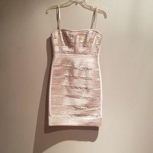 BCBG Mini Dress  - New w/ Tag